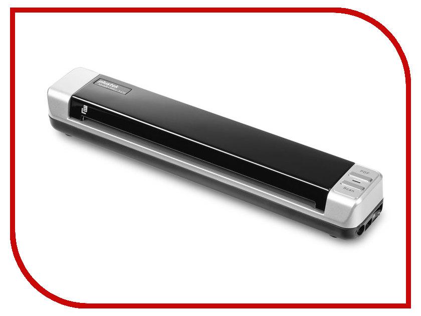 Сканер Plustek MobileOffice S410сканеры<br><br>