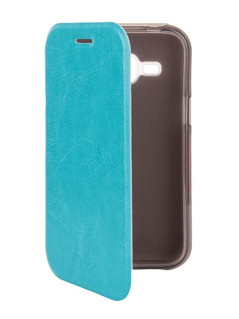 Аксессуар Чехол Samsung Galaxy A7 2017 SM-A720F G-Case Slim Premium Black GG-797