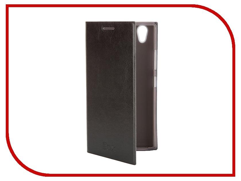 Аксессуар Чехол Lenovo P70 SkinBox Lux Black T-S-LP70-003<br>