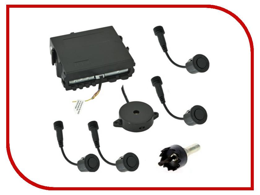 Парктроник Intro PT-214M наушники intro hsw 701 отзывы