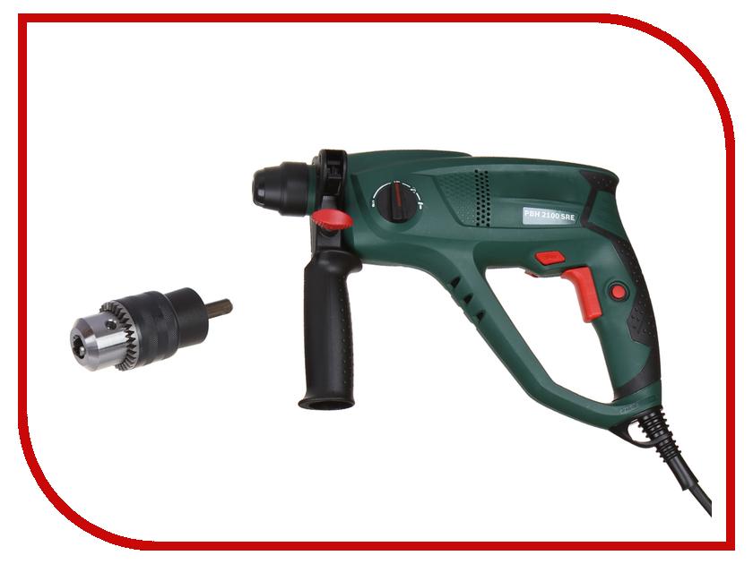 Перфоратор Bosch PBH 2100 SRE 06033A9321<br>