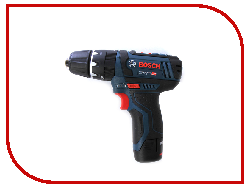 цена на Электроинструмент Bosch GSB 12V / 10,8-2-Li Professional 06019B6906