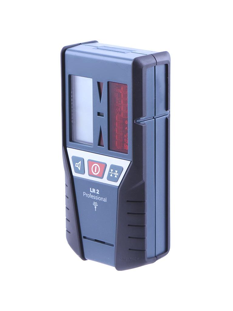 Приемник лазерного излучения Bosch LR 2 Professional 0601069100 цена