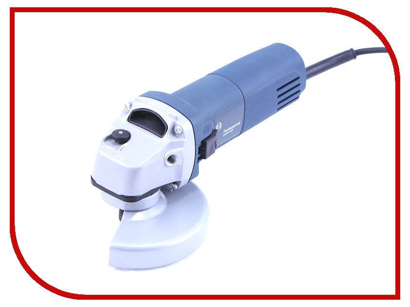 Шлифовальная машина Bosch GWS 660 Professional 060137508N шлифовальная эксцентриковая машина bosch