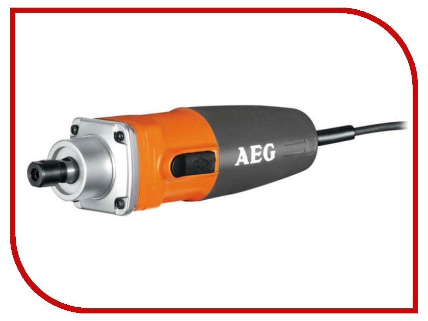 Шлифовальная машина AEG GS 500 E цена и фото