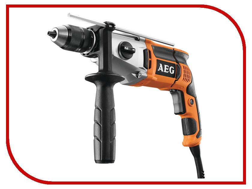 Электроинструмент AEG SB2E 1100 RV 447375 вентилятор напольный aeg vl 5569 s lb 80 вт