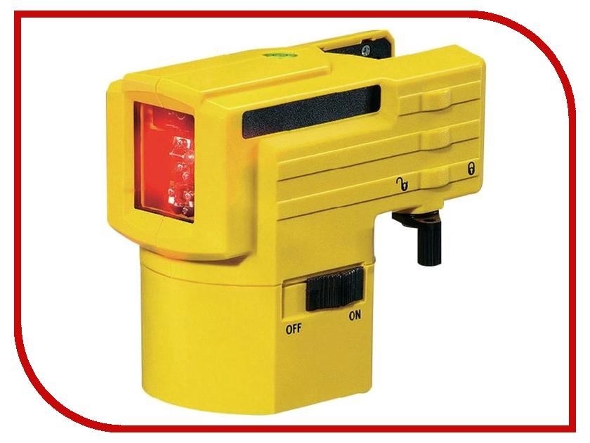 Нивелир STABILA LAX 50 16789  лазерный прибор stabila тип lax 300 set 18327