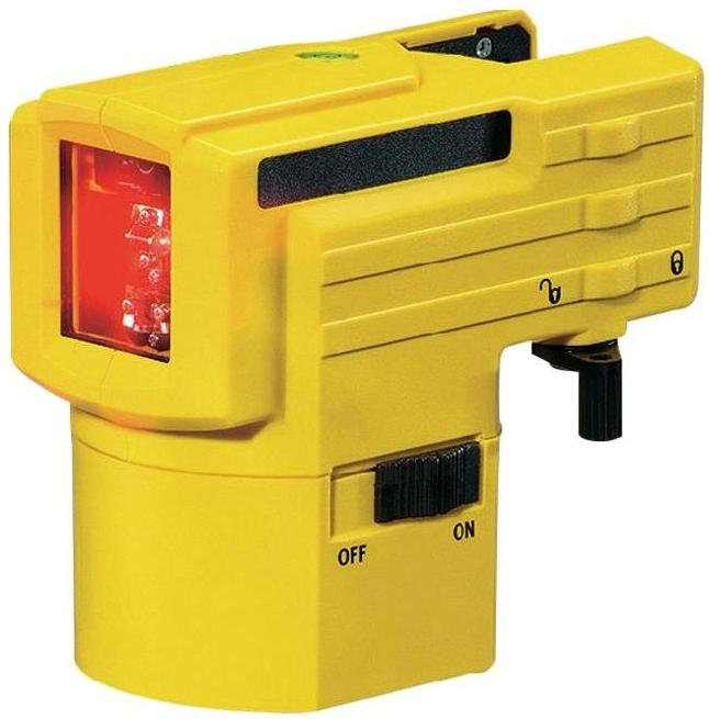 Нивелир STABILA LAX 50 16789 лазерный прибор stabila тип lax 200 set 17282