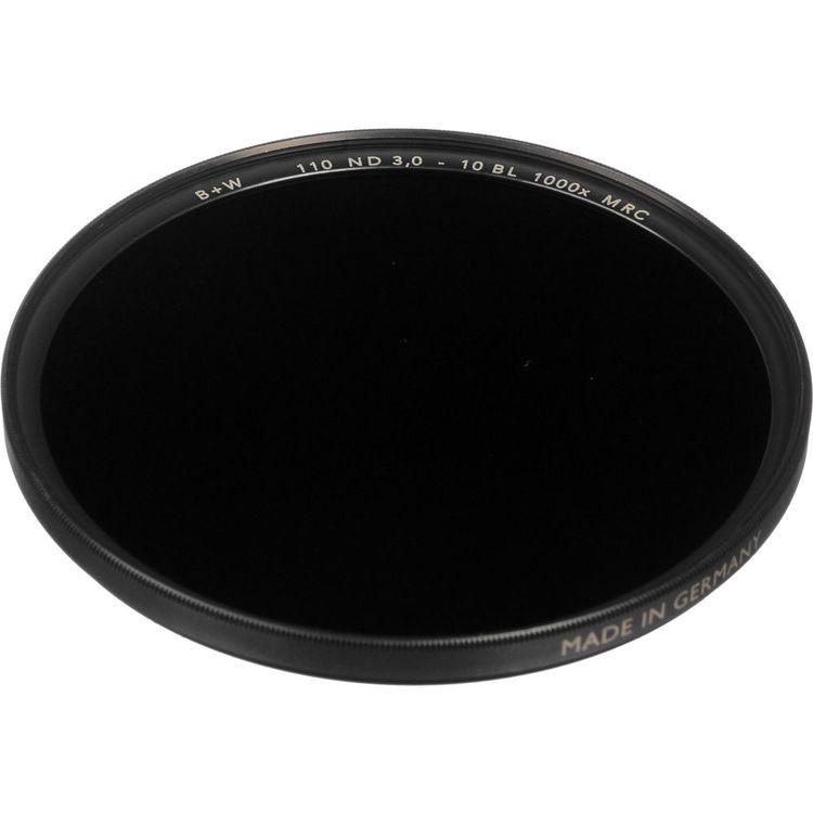 Светофильтр B+W 110 F-Pro MRC ND 3.0 1000x 77mm (1066186)<br>