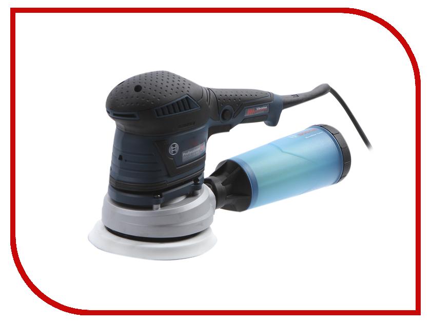 Шлифовальная машина Bosch GEX 125-150 AVE Professional 060137B102<br>
