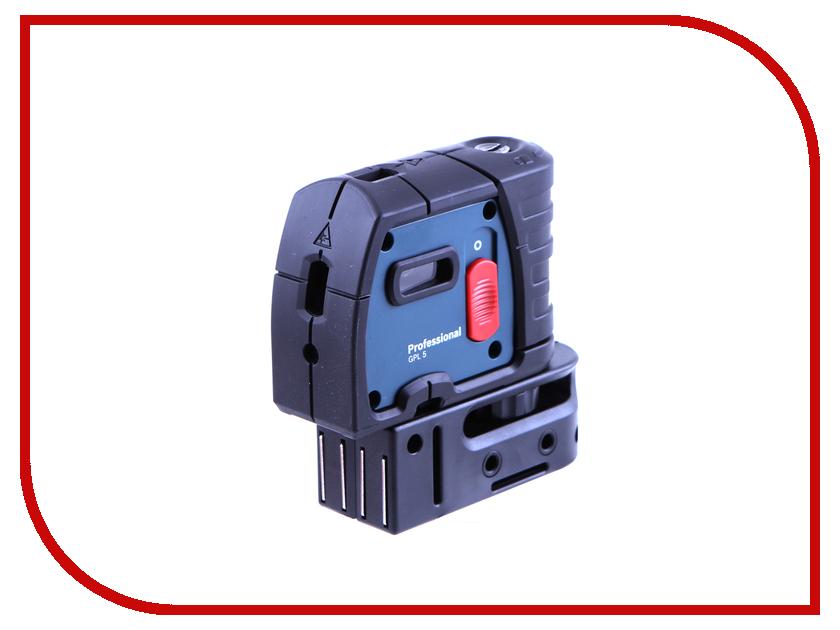 Нивелир Bosch GPL 5 Professional 0601066200