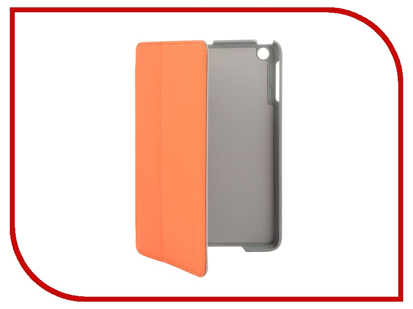 Аксессуар Чехол Odoyo AirCoat для iPad mini Orange PA522OR
