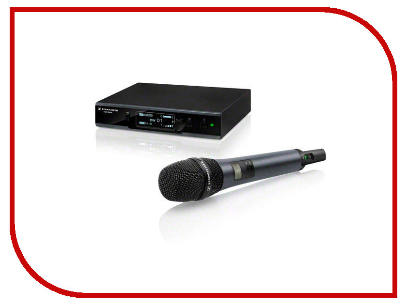 Радиомикрофон Sennheiser EW D1-835-S-H-EU<br>