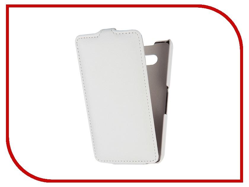 ��������� ����� Sony Xperia E4g Ainy White