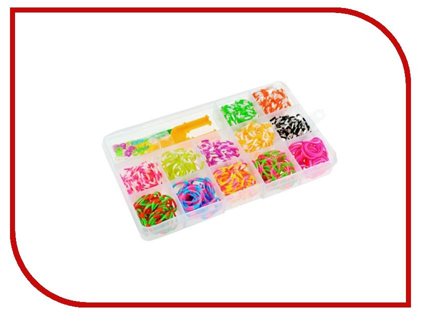 Набор для творчества TUKZAR Цветные резиночки TZ 12849