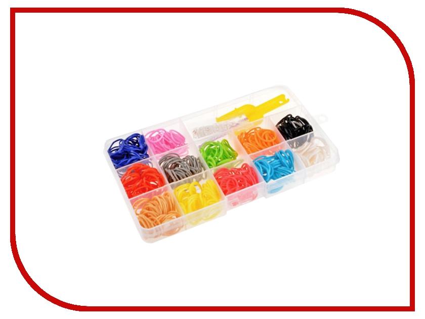 Набор для творчества TUKZAR Цветные резиночки TZ 12847<br>