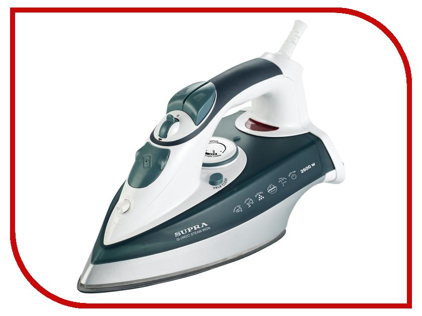 Утюг SUPRA IS-2602C Green утюг supra is 2602c