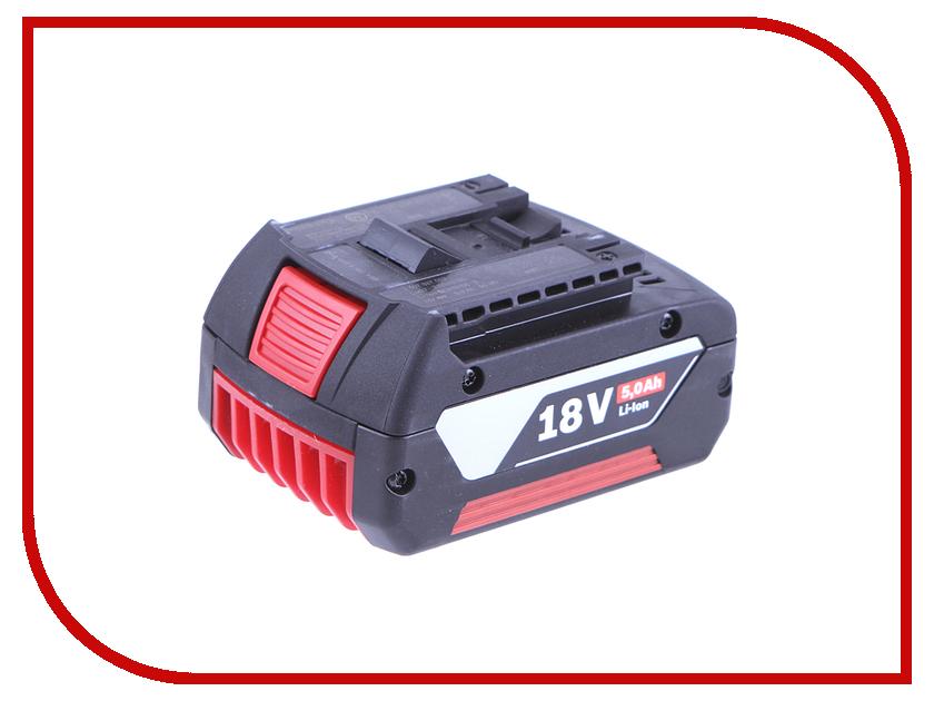 Аккумулятор Bosch GBA 18V 5.0Ah M-C Professional 1600A002U5 стул складной greenell fc 15 r16 95857 502 00 33 5х29х42 67 5см