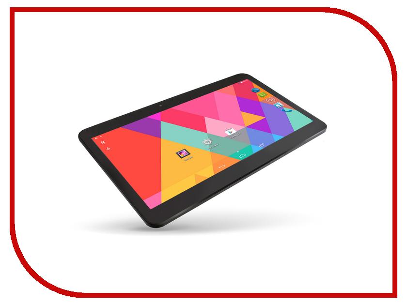 Планшет Ginzzu GT-X831 Quad 3G Black Intel Atom x3-C3230RK 1.0 GHz/1024Mb/8Gb/3G/Wi-Fi/Bluetooth/Cam/10.1/1024x600/Android