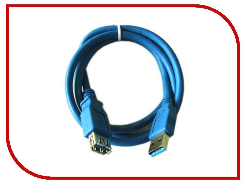 Аксессуар ATcom USB 3.0 AM-AF 3m АТ6149<br>