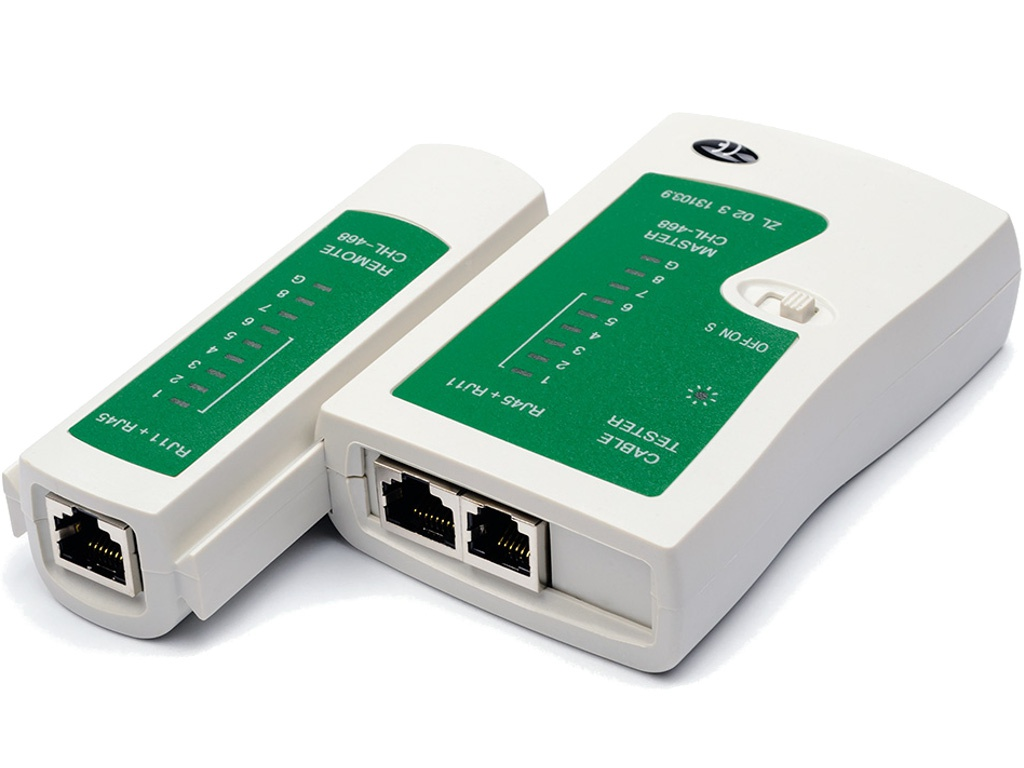 Тестер для локальной сети ATcom АТ15252