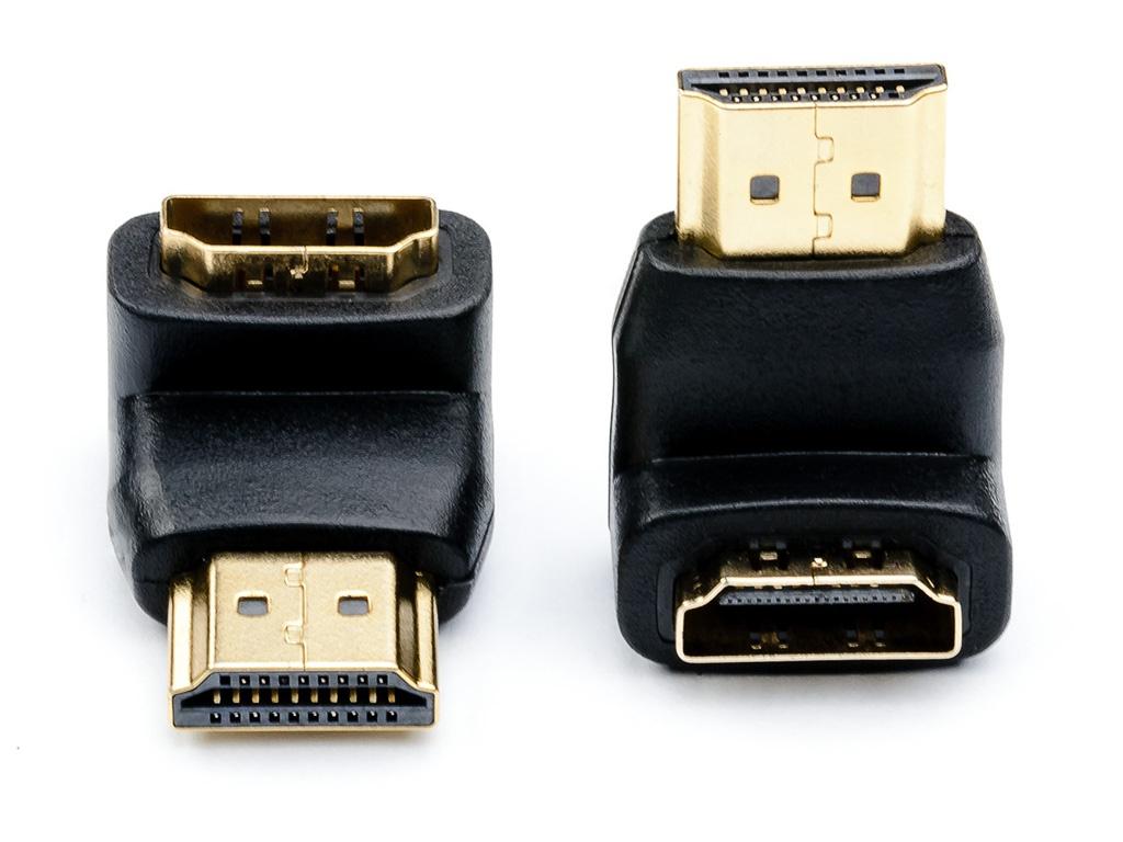 Аксессуар ATcom HDMI F to M АТ3804