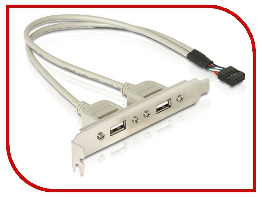 Аксессуар ATcom USB 2.0 АТ15257