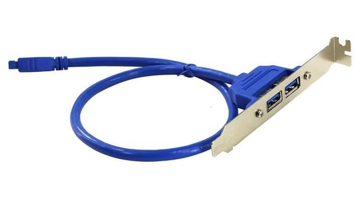 Контроллер ATcom USB 3.0 АТ15259 / АТ5259