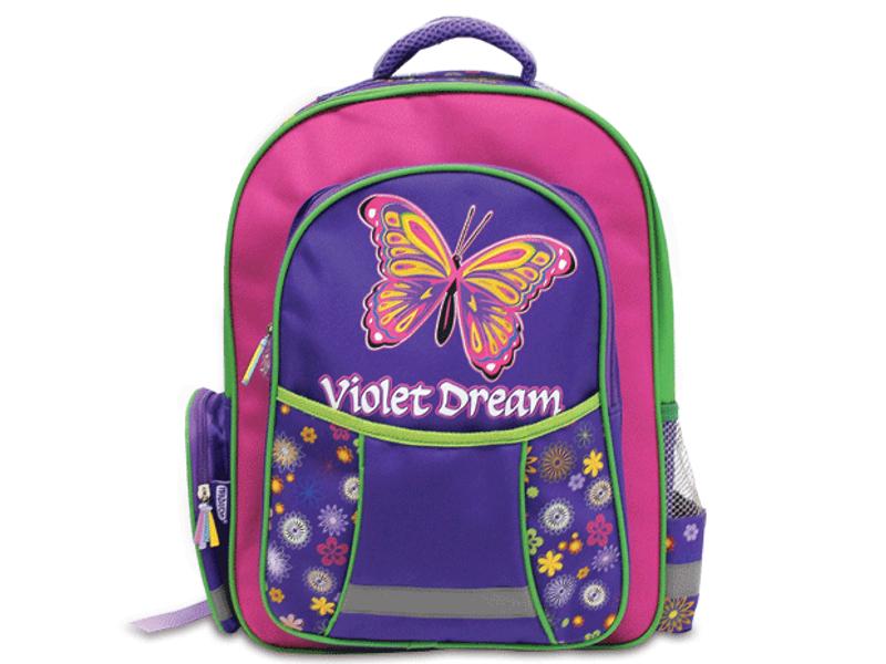 Рюкзак Пифагор Violet Dream 223845 от Pleer