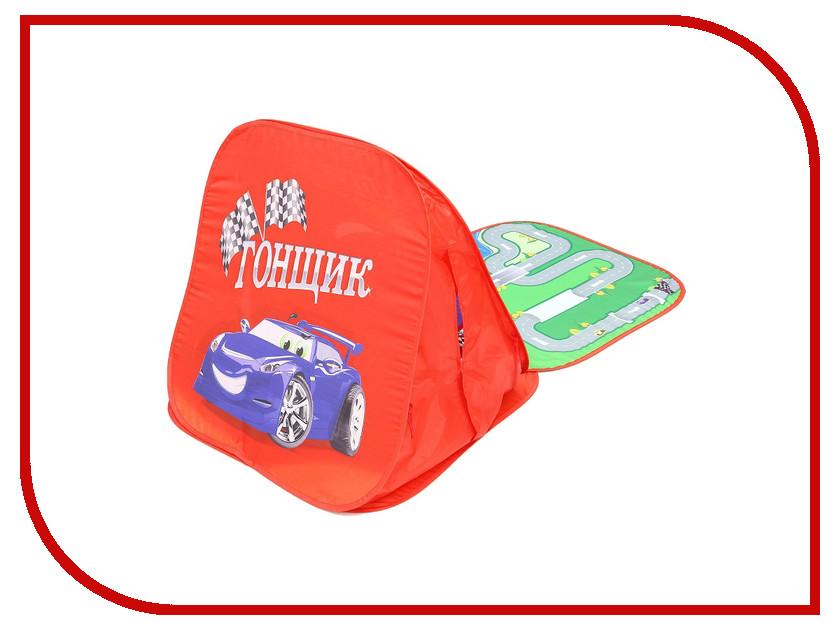 Игрушка для активного отдыха Палатка СИМА-ЛЕНД Гонщик 1043840<br>