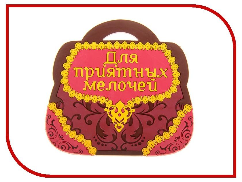 Коврик на торпедо СИМА-ЛЕНД Для приятных мелочей 822004<br>