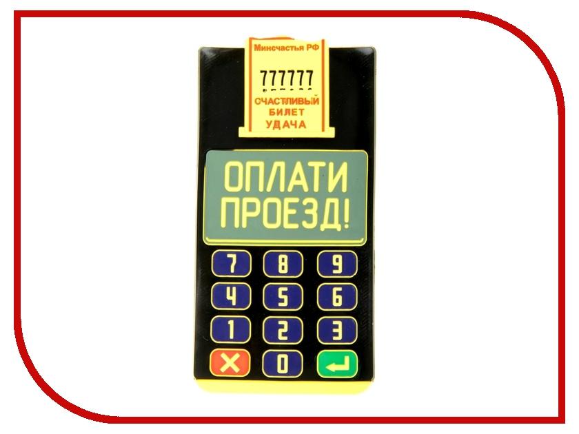 Аксессуар СИМА-ЛЕНД Оплати проезд 821685<br>