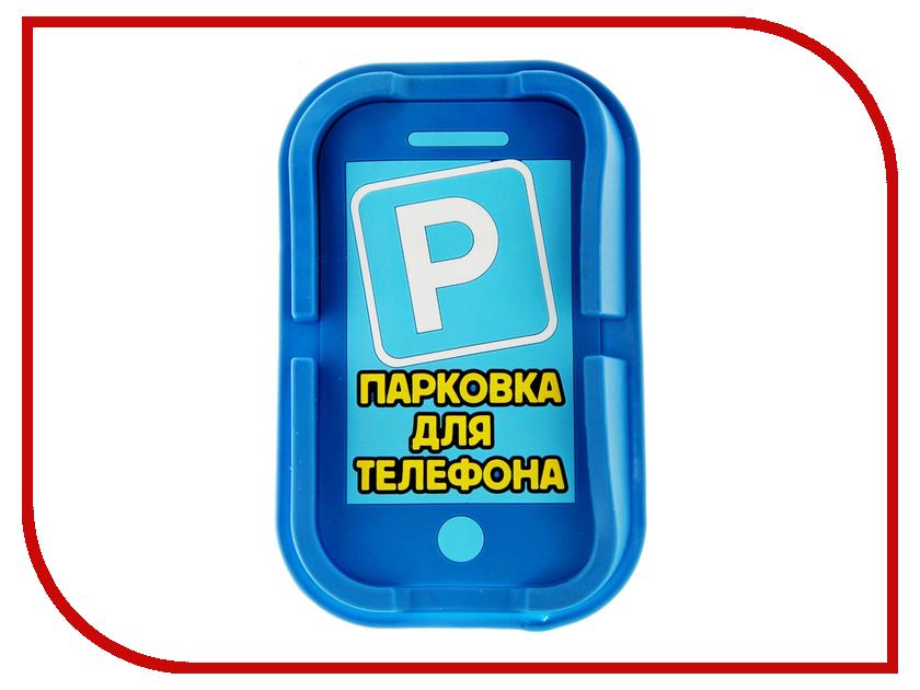 Коврик на торпедо СИМА-ЛЕНД Парковка для телефона 875346<br>