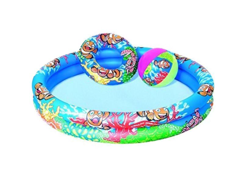 Детский бассейн BestWay 51124