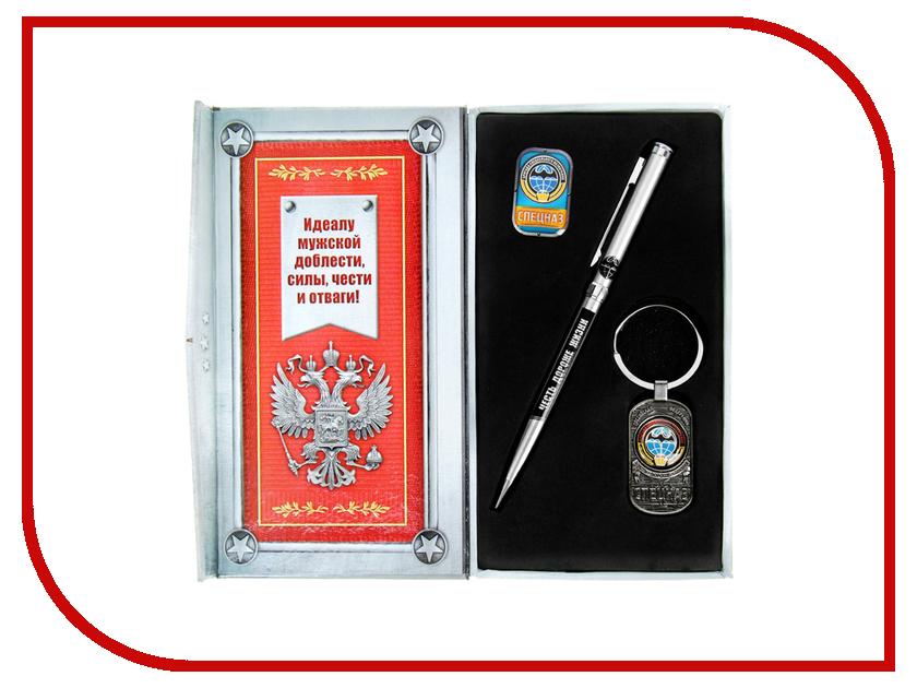 Подарочный набор СИМА-ЛЕНД СПЕЦНАЗ 867727<br>