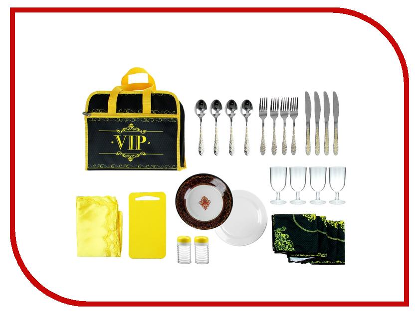 Набор для пикника СИМА-ЛЕНД VIP 1018587<br>