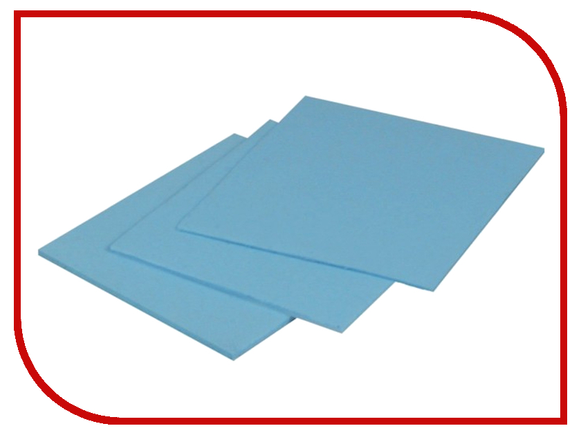 Аксессуар Термопрокладка Arctic Thermal Pad 145x145 mm t0.5 ACTPD00004A аксессуар arctic thermal pad 50x50 mm t1 5 actpd00003a