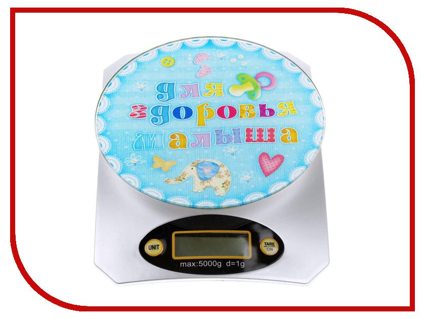 Весы СИМА-ЛЕНД Для здоровья малыша 857255