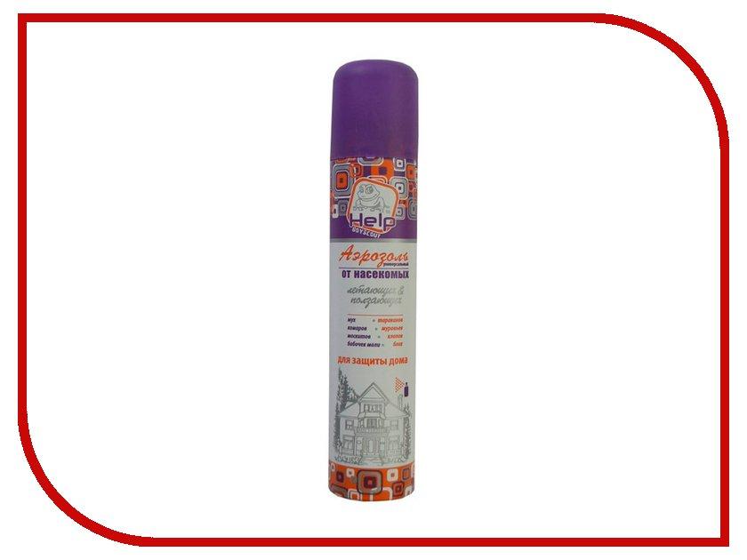 Средство защиты от комаров Boyscout Help 80222 - аэрозоль универсальный 200 мл