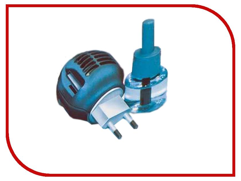 Средство защиты от комаров Boyscout Help 80523 - комлект фумигатор + жидкость<br>