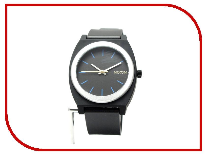 Часы наручные аналоговые Nixon Time Teller P Midnight GT Ano