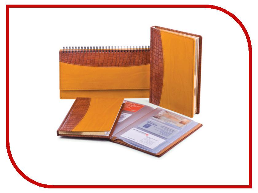 Подарочный набор GALANT Президент Red-Mustard 124035<br>