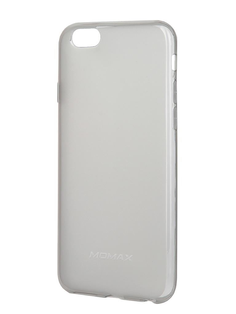 ��������� ����� MOMAX Clear Twist ��� iPhone 6 (4.7) Black