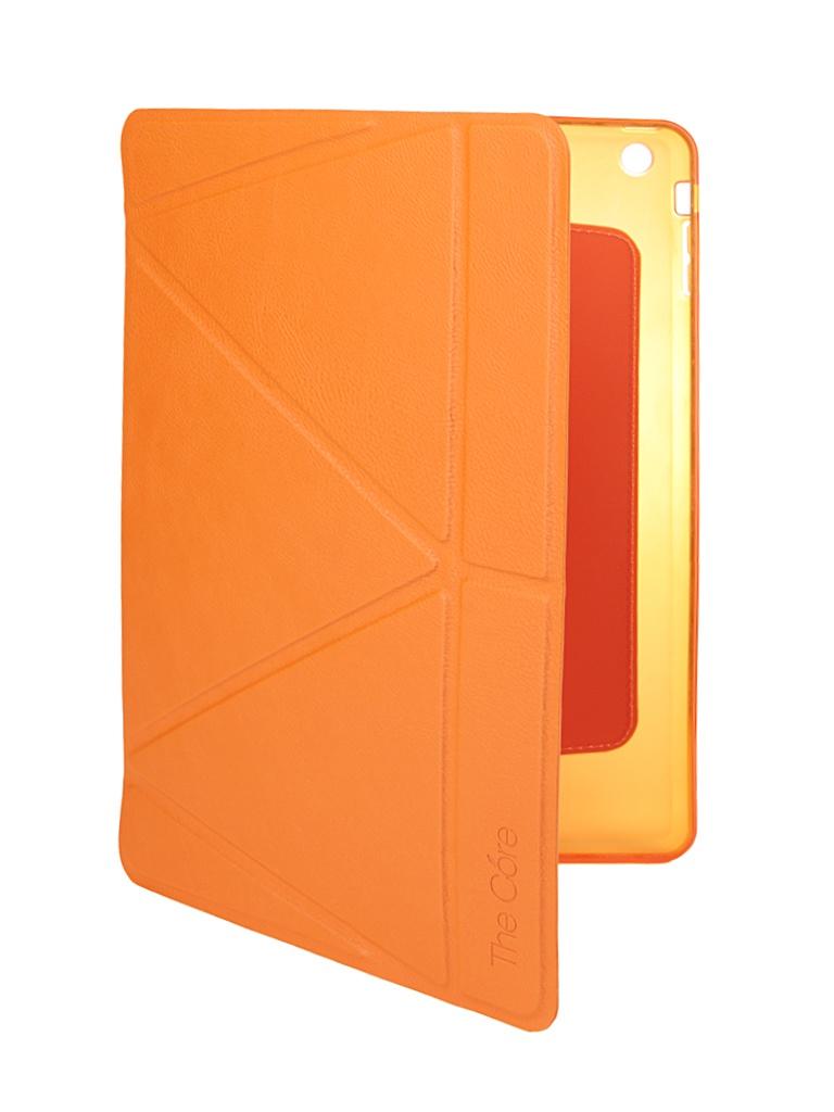 Аксессуар Чехол The Core Smart Case для iPad Air Orange<br>