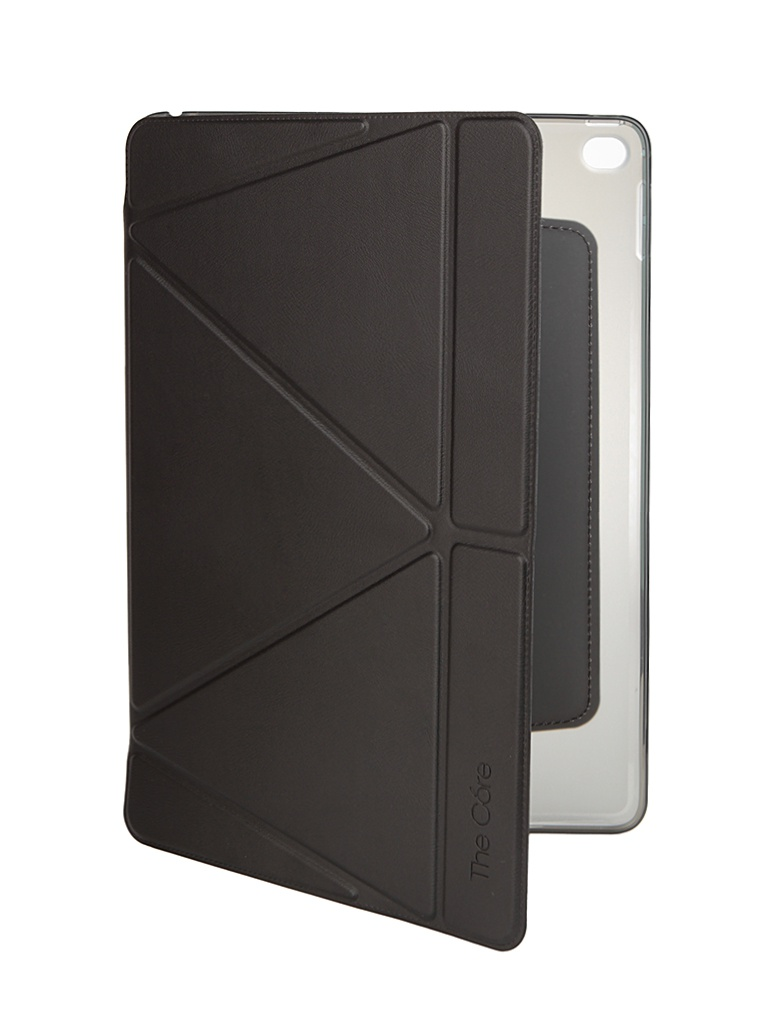 Аксессуар Чехол The Core Smart Case для iPad Air 2 Black<br>