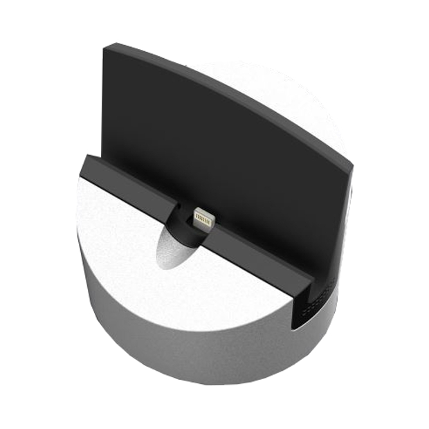 Аксессуар Henge Docks Gravitas для iPhone / iPod Touch / iPad / iPad Mini HDA02GRV-TAS