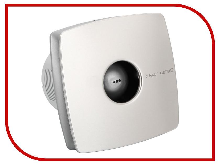 Вытяжной вентилятор Cata X-MART 10 Inox Standart