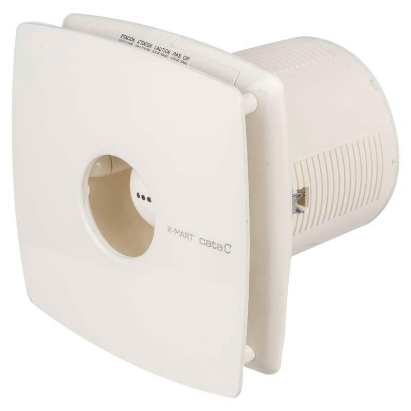 Вытяжной вентилятор Cata X-MART 10 Timer цена и фото