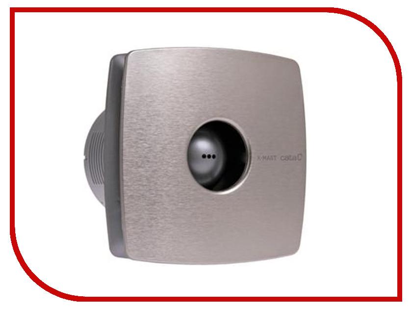 Вытяжной вентилятор Cata X-MART 15 Inox Standart<br>