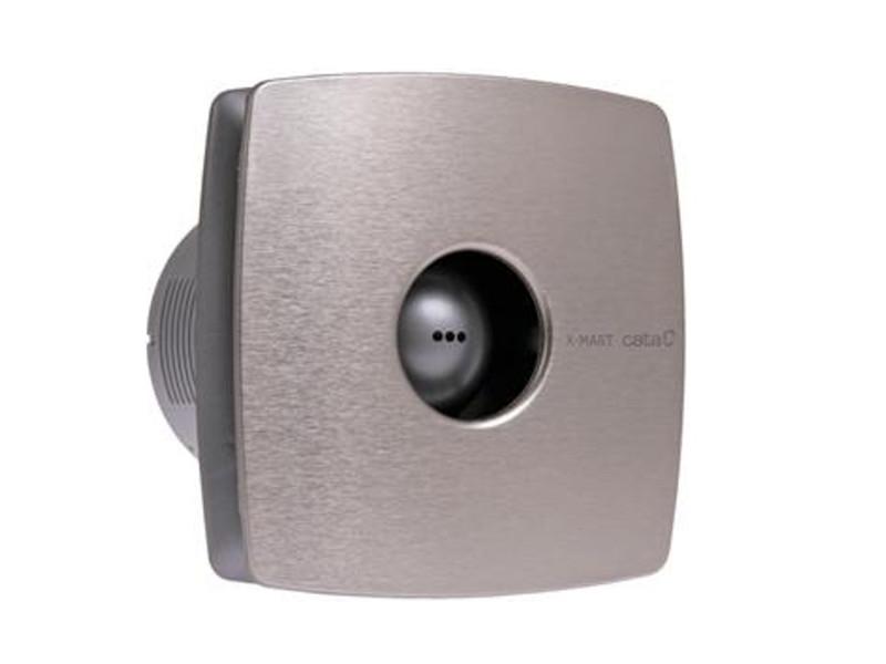 Вытяжной вентилятор Cata X-MART 15 Inox Standart от Pleer